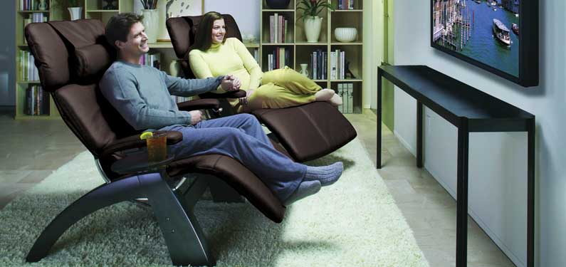 Zero gravity recliners the back store - Zero gravity recliner chair for living room ...