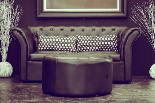 8 Types Of Leather Furniture Blog